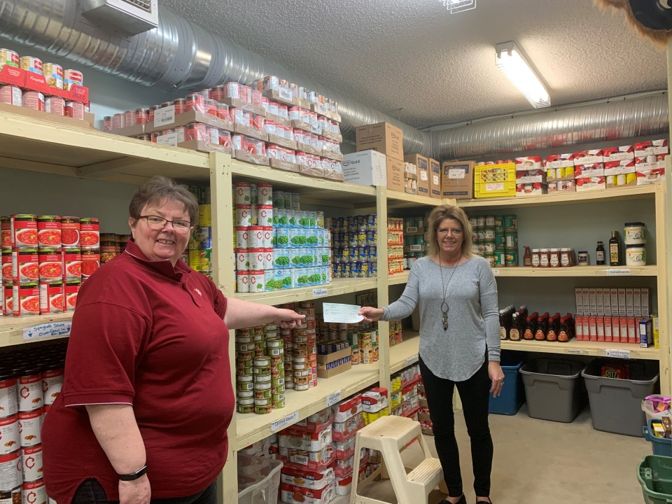 <p><strong>Salvation Army Estevan</strong></p> <p>Estevan Branch</p> <p>Helps people in need around our community with food and merchandise.</p>
